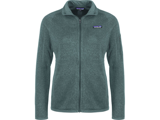 Patagonia Better Sweater Veste Femme, shadow blue